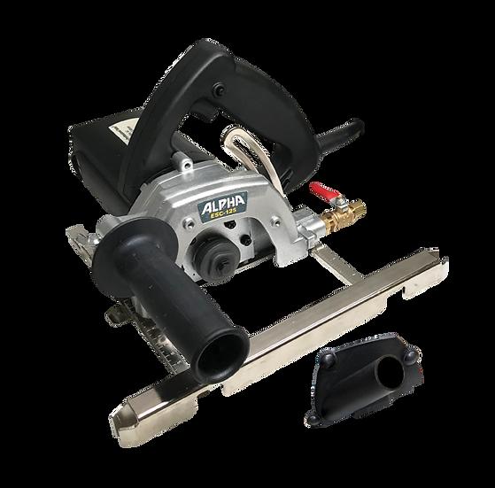 ALPHA® ESC-125 Electric Stone Cutter
