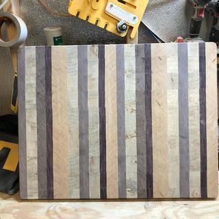 Custom Wood Works