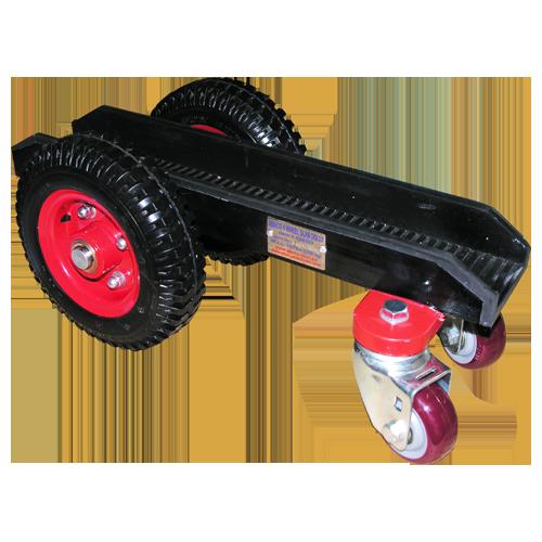 Abaco 4-Wheel Slab Dolly