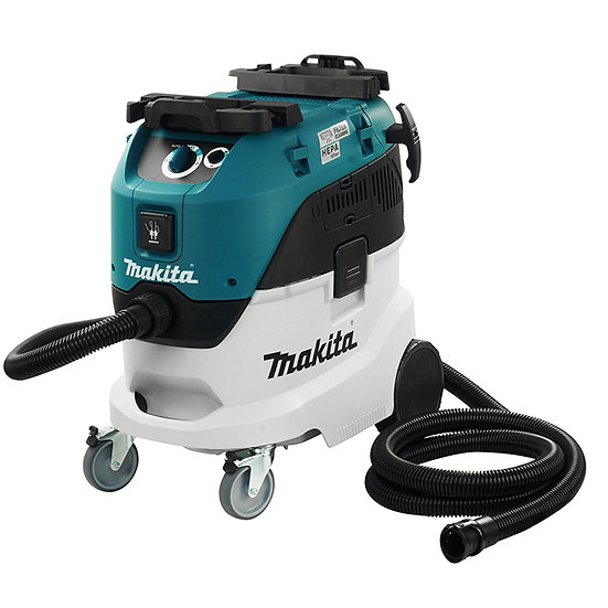 Makita VC4210L, 42L Dust Extractor