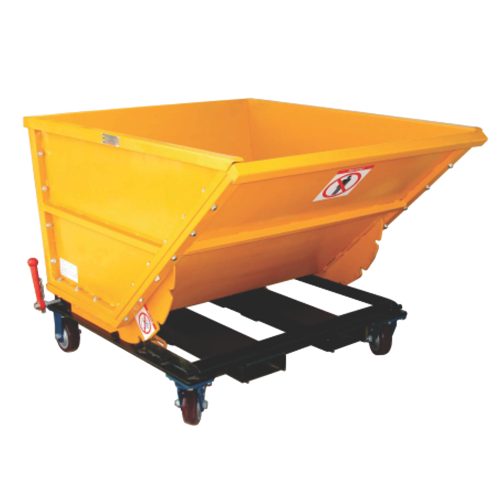 Abaco Collapsible (Tilt) Dumpster