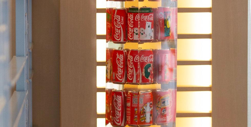 Coca Cola Column