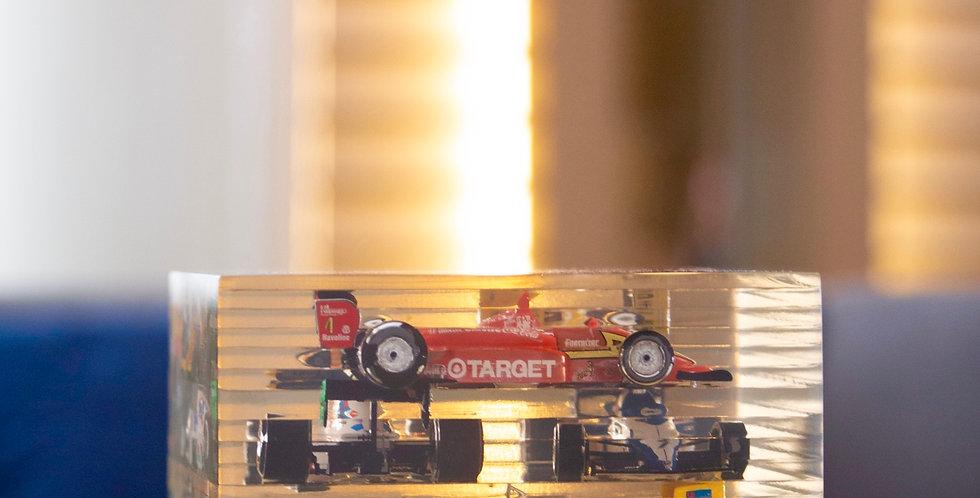 Cube Formula 1