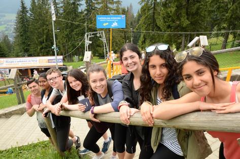 Final Day at Zakopane