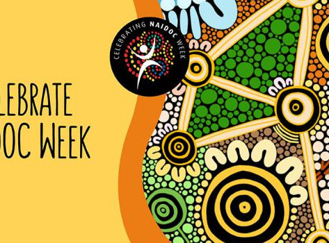 Heal Country! Proudly Celebrating NAIDOC Week 2021