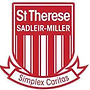St Therese Sadleir crest.png