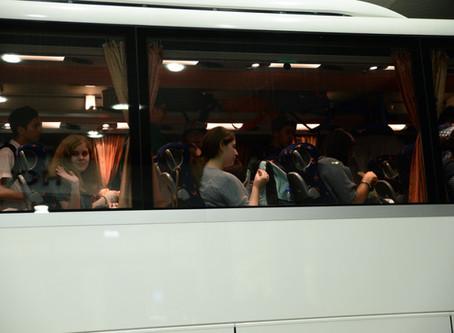 The Journey Home - Bus 11 (Freeman)