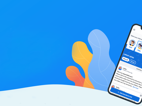 New Updates to Compass App from 19th July 2021