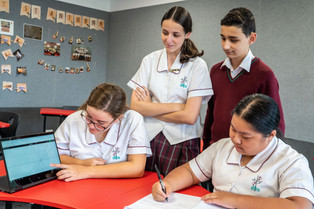 An opportunity to help celebrate 200 Years of Catholic Education