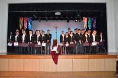 GSCC School Commissioning Liturgy