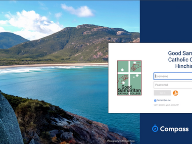 Introducing the new Compass Management System