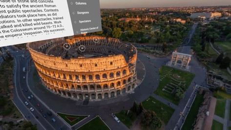 Go on a Virtual Excursion with Google Expeditions