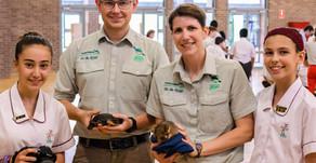 Taronga Zoo Visits GSCC