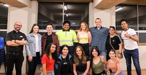 WYD Panama Pilgrims Reunite