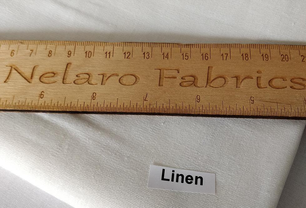 Essex Linen Blend Linen fabric by Robert Kaufman