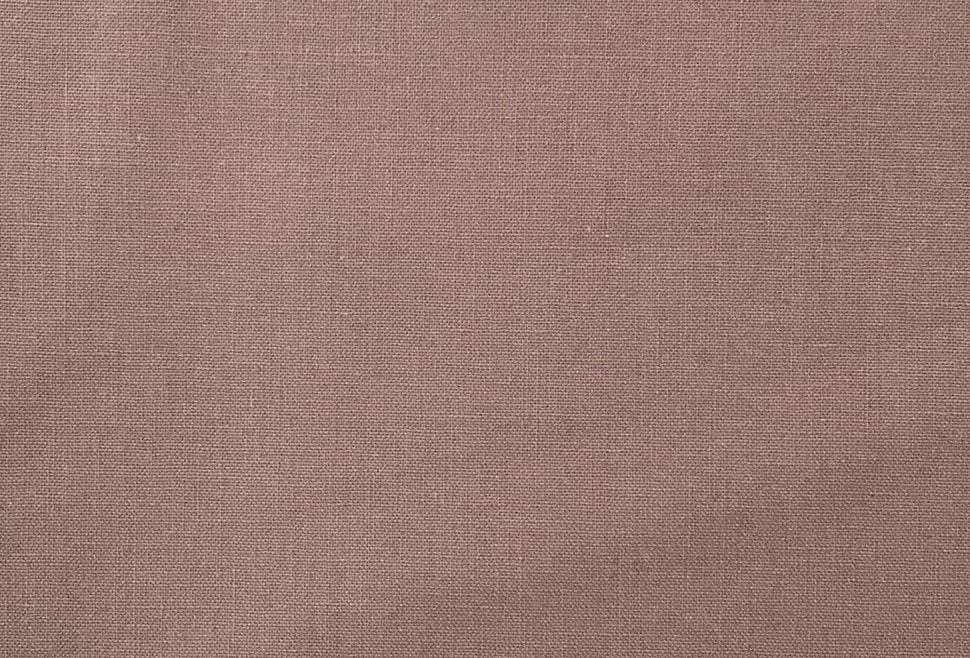 Spectrum Mocha Brown Solid fabric by Makower