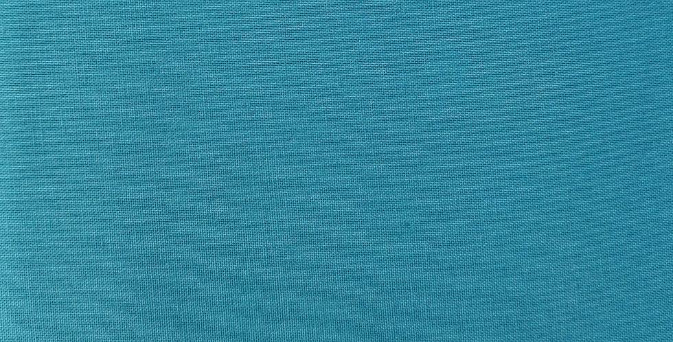 Spectrum Marine Blue Solid fabric by Makower