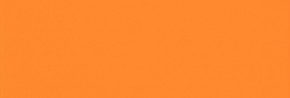 Spectrum Solid orange fabric by Makower
