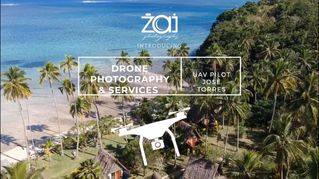Announcing Drone Services