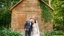 Chatfield Hollow Inn Wedding