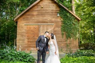 Chatfield Hollow Inn Wedding