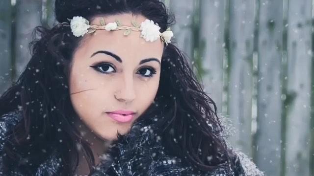 Snow makes photography brilliant!