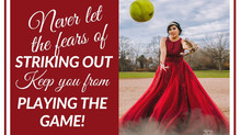 The Softball Princess Sweet 16