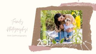 How I capture Families