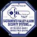 Sacramento valley alarm security systems