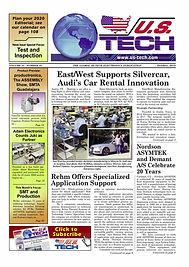US-Tech October 2019 - EWME Silvercar th