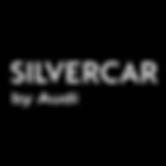Silvercar by Audi logo.png