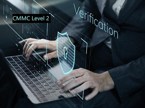 CMMC Level 2 Compliance Package