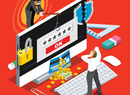 How to Spot Phishing Scams