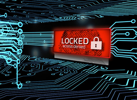 How to protect against ransomware