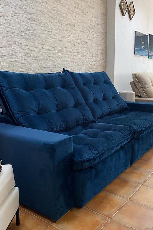 Sofá com espuma D33 Lugano