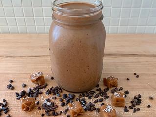 Chocolate Salted Caramel Shakeology