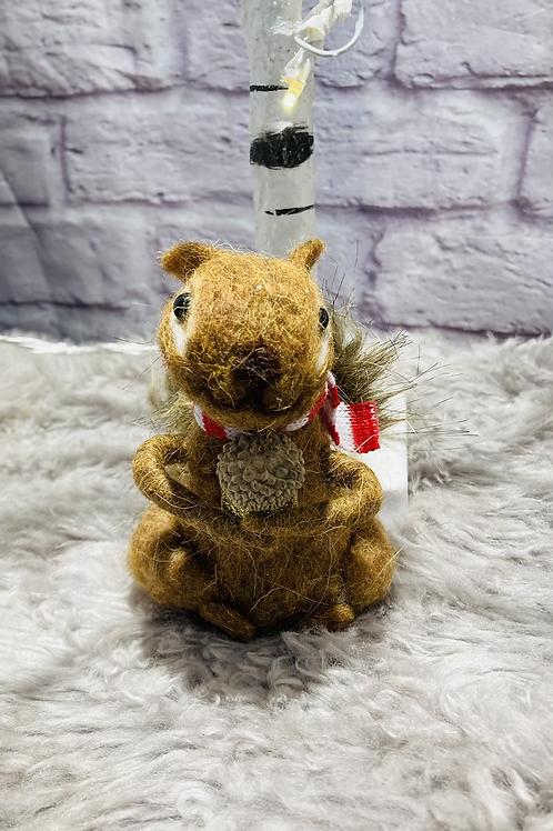 'Steve' Squirrel