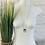 Thumbnail: Silver U Bar Necklace