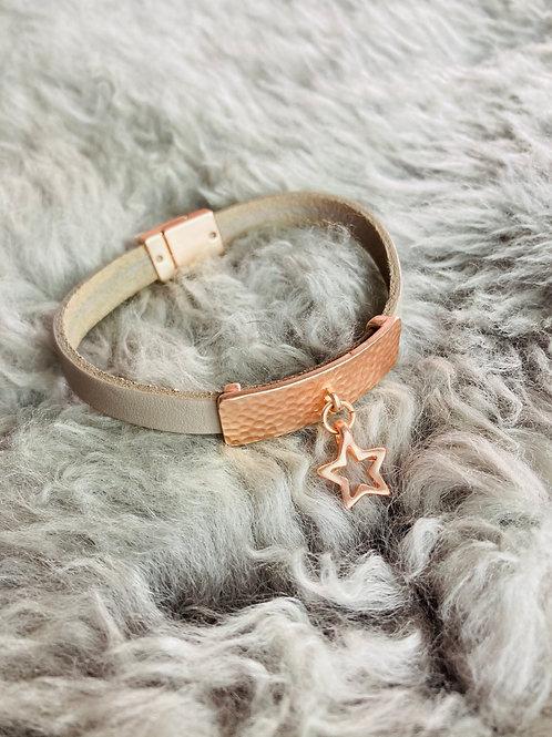 Star Dropper Magnetic Bracelet
