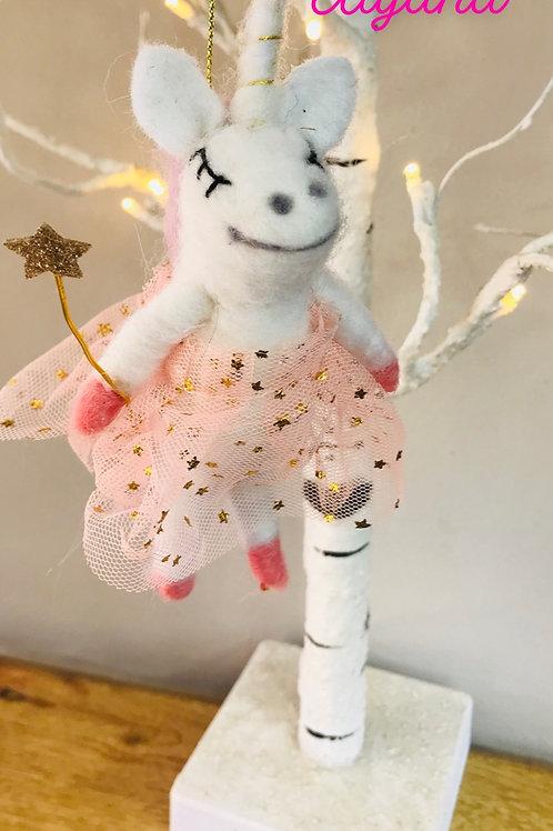 'Ulyana' Fairy Unicorn