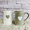 Thumbnail: Grey Jug with White Heart