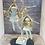 Thumbnail: Hanging Gold Angel