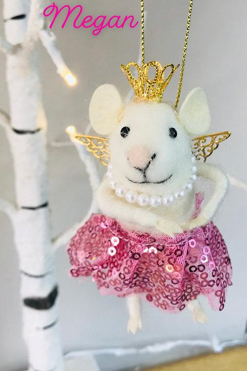 'Megan' Fairy Mouse