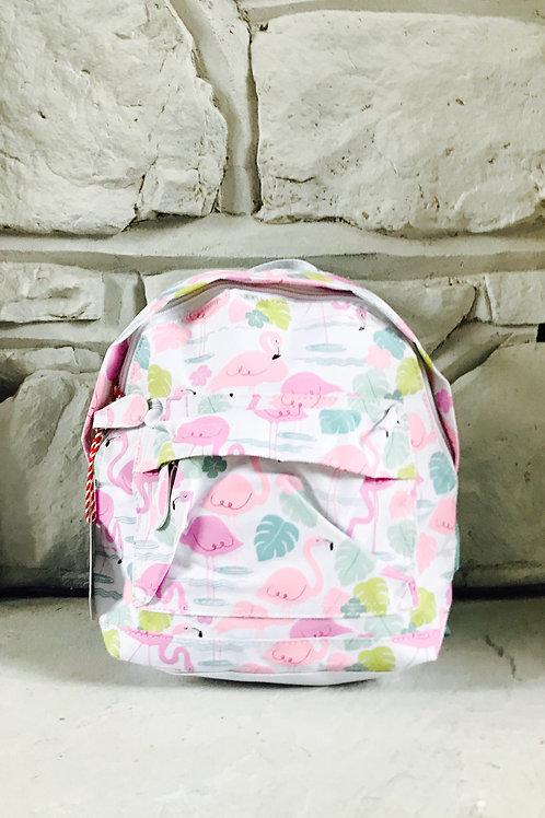 Flamingo Mini Backpack