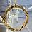 Thumbnail: Standing Unicorn Wreath