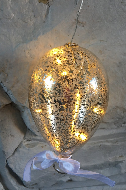 Small LED Balloon