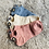 Thumbnail: Doggie trainer socks - blue