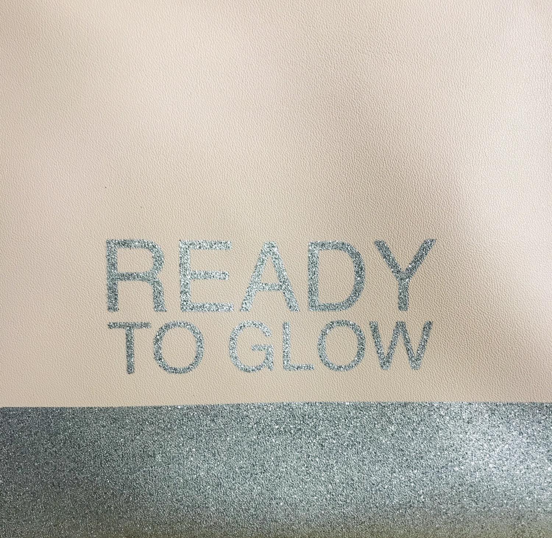 Thumbnail: 'Ready to Glow' Makeup Bag