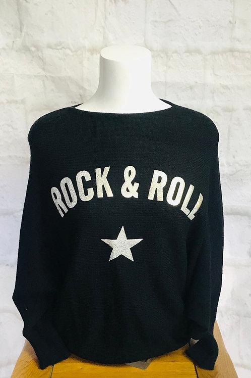 Rock & Roll Jumper