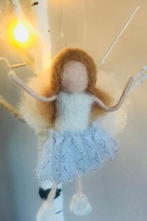 'Fifi' Felt Fairy
